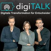 digiTALK Podacst Interiew Harald Schirmer